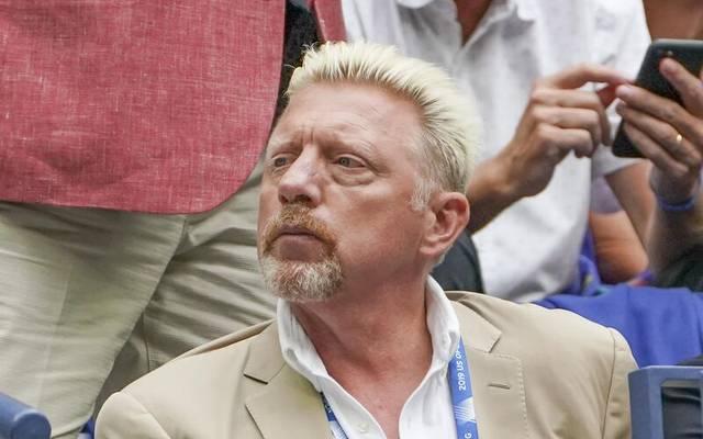 Boris Becker hat für Nick Kyrgios ein paar klare Worte parat