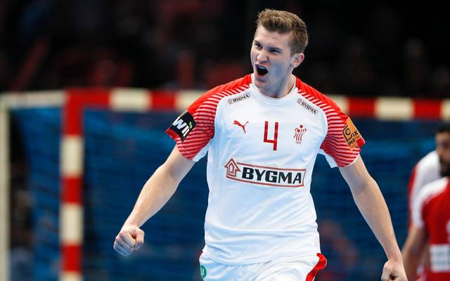 Magnus Landin verstärkt ab Sommer 2018 den THW Kiel