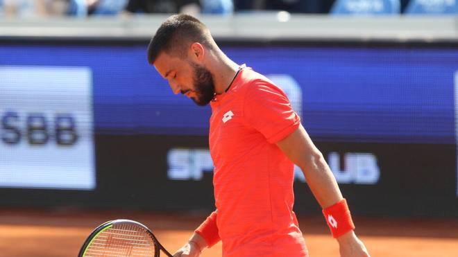 Dzumhur droht French Open mit Klage