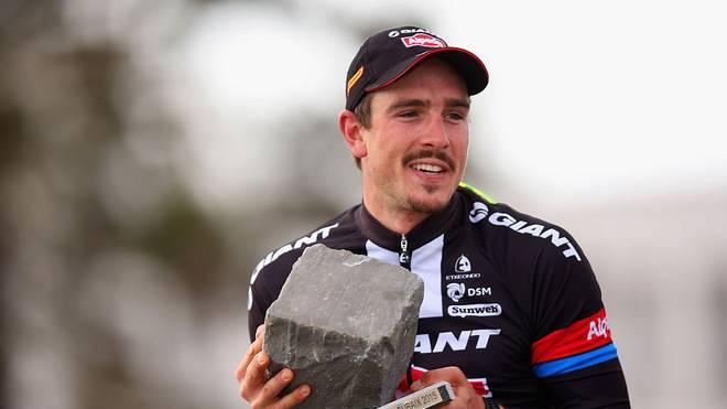 Große Ehre für Radprofi John Degenkolb