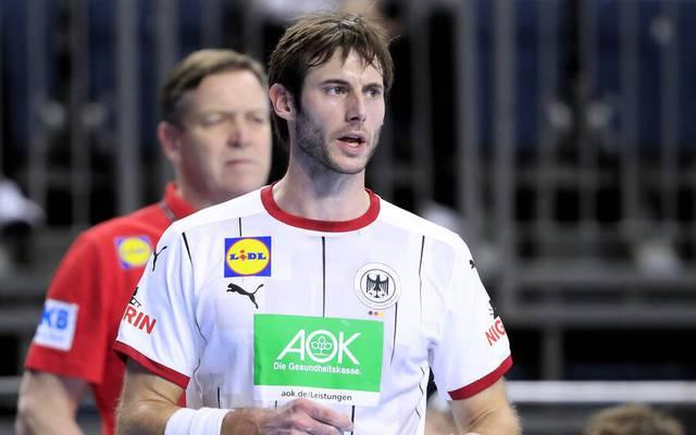 Uwe Gensheimer ist der Star im Team von Bundestrainer Alfred Gislason