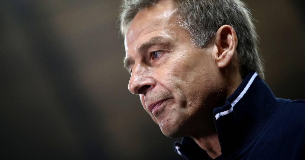 RTL plant Trennung von Jürgen Klinsmann als TV-Experte
