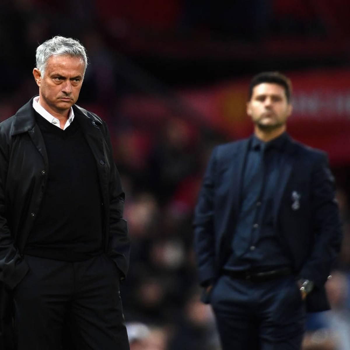 Das Mourinho-Risiko der Spurs