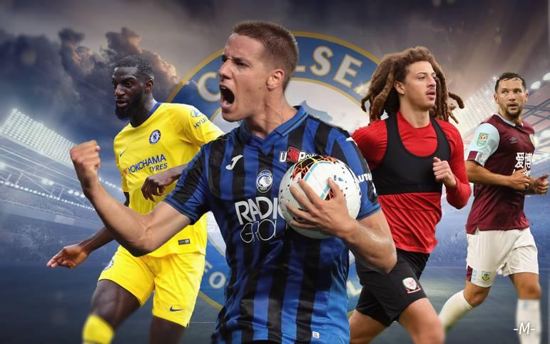 Obwohl der FC Chelsea wegen einer FIFA-Sperre keine neuen Spieler auf dem Transfermarkt verpflichten durfte, haben die Blues einige ihrer Spieler wieder auf Leihbasis in die Welt geschickt, um Spielpraxis zu gewinnen