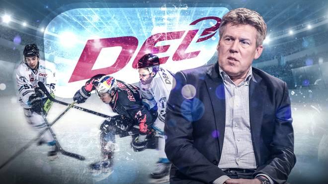 DEL-Geschäftsführer Gernot Tripcke spricht über die Planungen für die neue Saison
