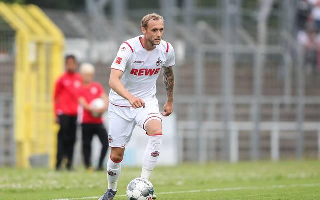 Marcel Risse fehlt Köln