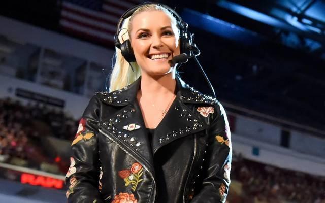 Renee Young soll bei WWE gekündigt haben
