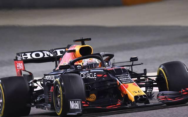 Die Formel 1 startet wieder durch