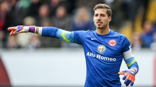 Kevin Trapp zu Eintracht Frankfurt: Marc Ziegler begrüßt Wechsel