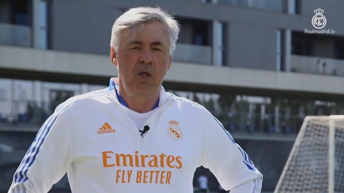 """Ancelotti schwärmt: """"Alaba ist ein kompletter Spieler"""""""