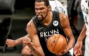 Hat er den Kollaps des NBA-Superteams abgewendet?