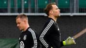 Nationalmannschaft: Manuel Neuer im Duell gegen Niederlande unter Druck