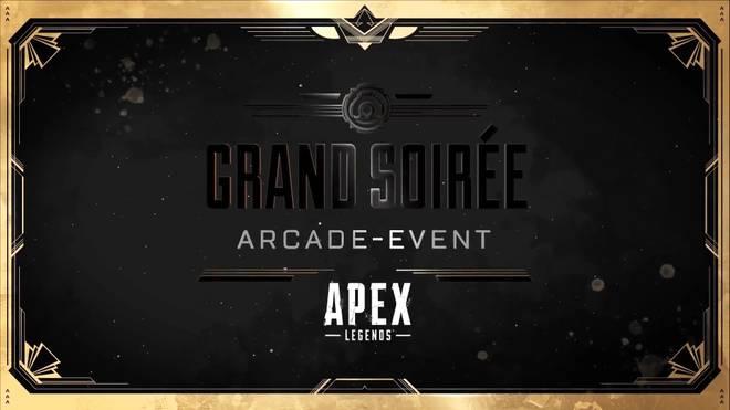 """Apex Legends: Event """"Grand Soiree"""" bringt neue Spielmodi auf Zeit"""