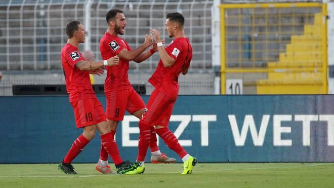 Zweitliga-Absteiger Ingolstadt muss am 5. Spieltag nach Uerdingen