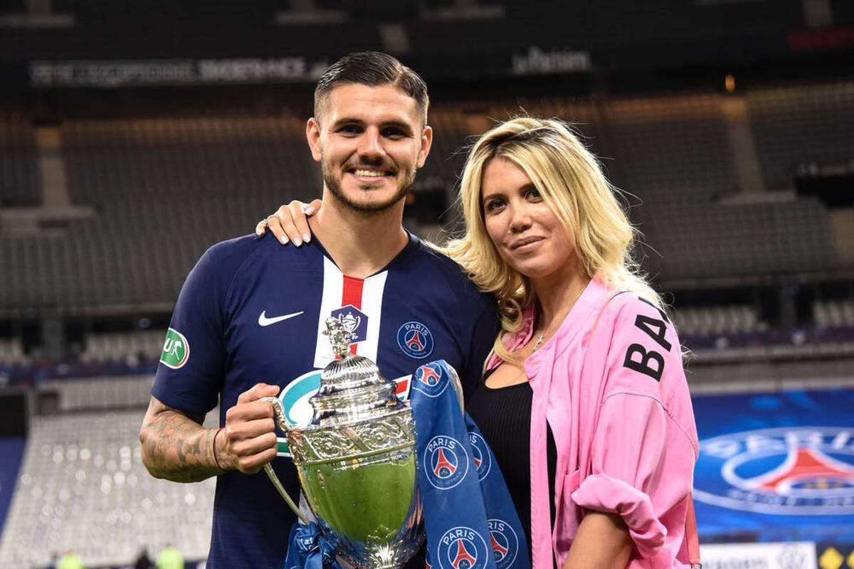 Das Liebes-Drama um Mauro Icardi könnte womöglich doch noch ein positives Ende finden. Der PSG-Star sendet eine emotionale Botschaft an seine Wanda.