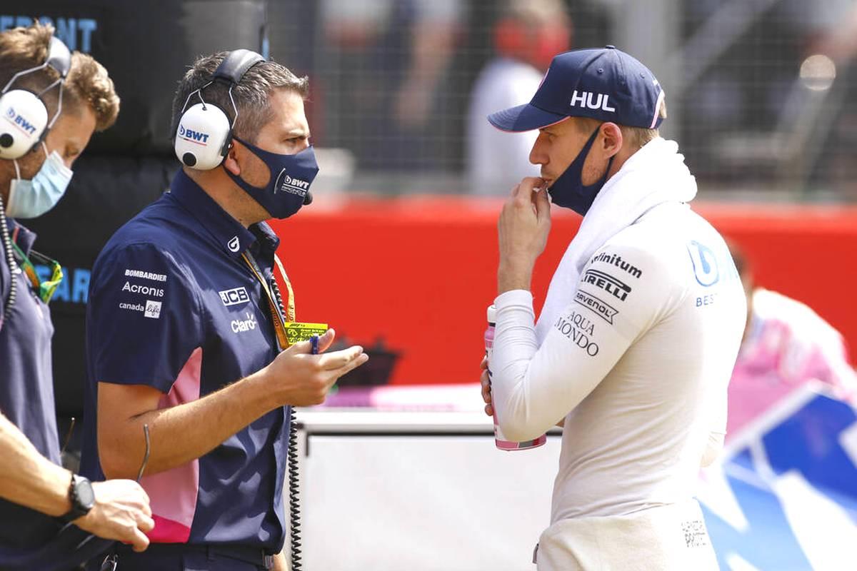 Nico Hülkenberg wird am kommenden Montag einen IndyCar-Test für McLaren absolvieren. Sogar einzelne Rennen für 2022 sind denkbar.