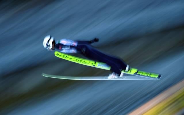 Moritz Baer steigt frühzeitig aus der Vierschanzentournee aus