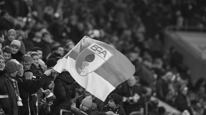 Der FC Augsburg trauert um einen verstorbenen Fan