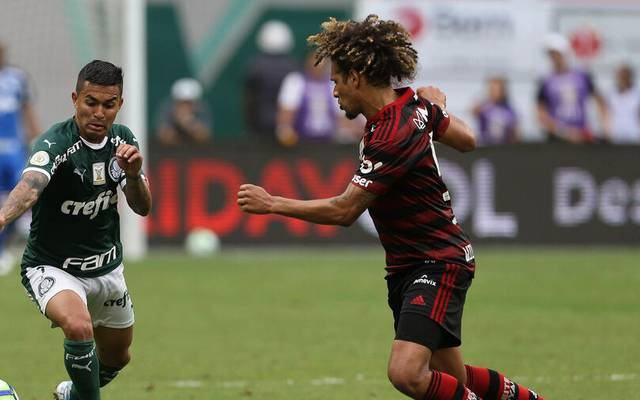 CR Flamengo ist durch das Coronavirus arg gebeutelt