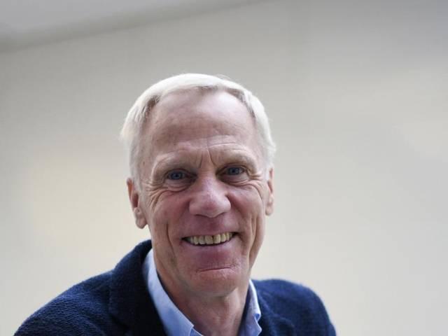 Professor Ingo Froböse ist Leiter des Zentrums für Gesundheit durch Sport und Bewegung der Deutschen Sporthochschule Köln