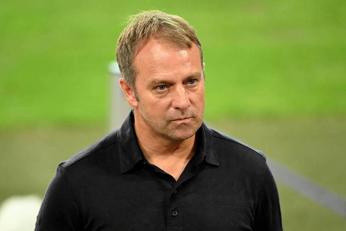 Hansi Flick stellt klar: Ein Spieler wird nicht mehr für die Nationalmannschaft auflaufen. Einen Stürmer lobt der Bundestrainer explizit.