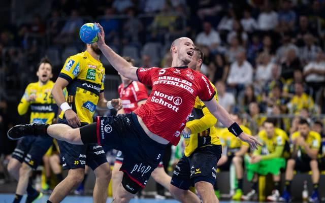Die SG Flensburg-Handewitt empfängt am zweiten Spieltag die Rhein-Neckar Löwen in der Flens-Arena