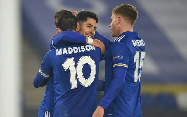 Leicester City bezwingt Newcastle United 2:1