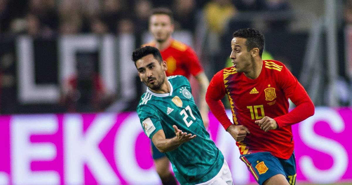 Oliver Bierhoff schlägt Nations League als Mini-Turnier in Deutschland vor