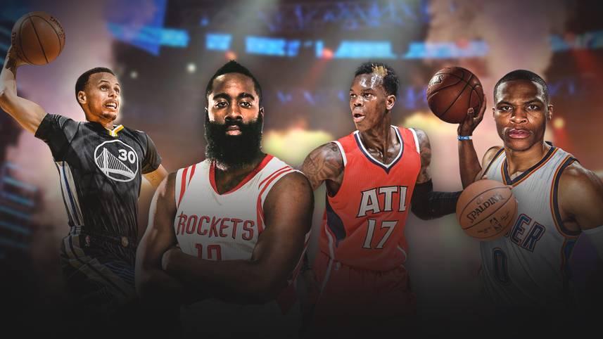 Die reguläre Saison der NBA ist zu Ende. Damit beginnt neben den Playoffs auch die Award-Saison. Wer holt sich die sechs begehrten Auszeichnungen? SPORT1 gibt den Überblick über Titelträger und die heißesten Kandidaten für die ausstehenden Trophäen