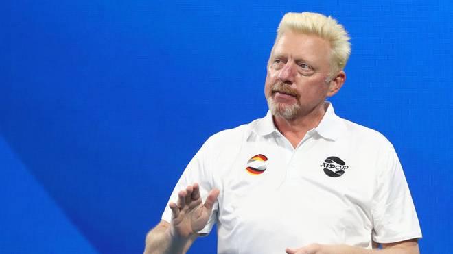 Boris Becker ist begeistert von Jürgen Klopps Arbeit