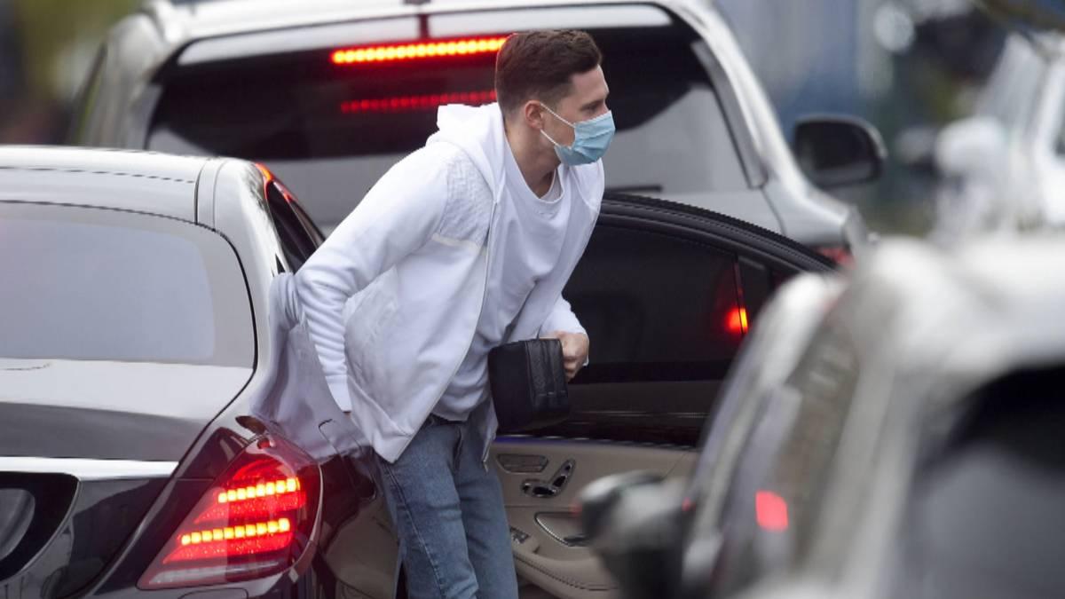 Draxler zurück zu Schalke? So ist der Stand