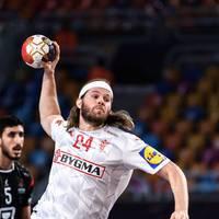 Handball-WM: Wer zieht ins Finale ein?
