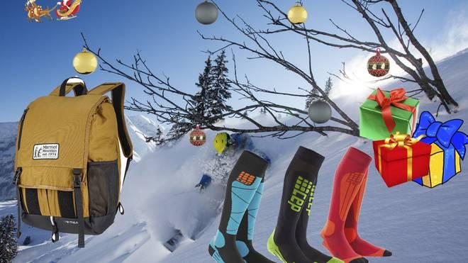 Prime Skiing Adventskalender 2016: 19. Dezember