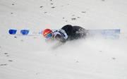 Wintersport /Skspringen