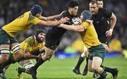 Rugby-WM: Neuseeland gewinnt Traumfinale