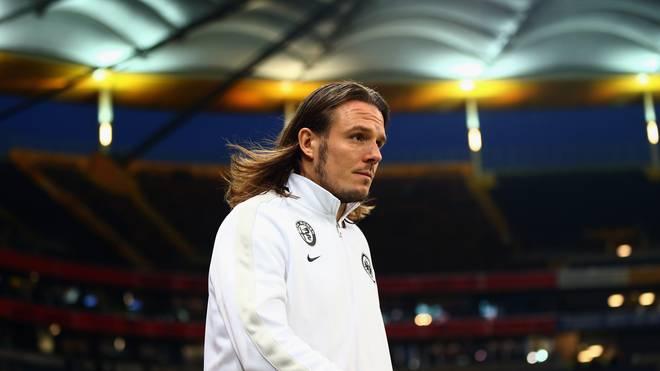 Alex Meier fehlt der Eintracht seit dem 24. Spieltag