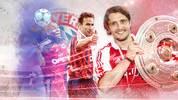 Die Franzosen des FC Bayern