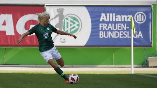Pernille Harder - VfL Wolfsburg