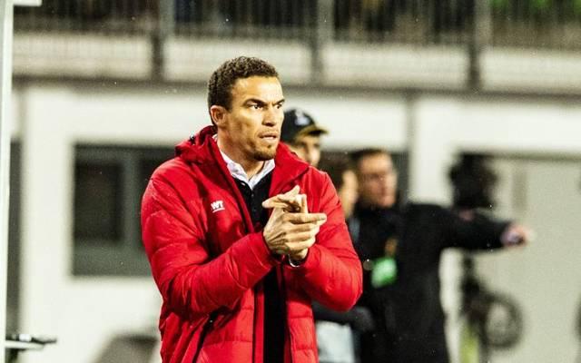 LASK-Trainer Ismael organisierte das heimliche Mannschaftstraining