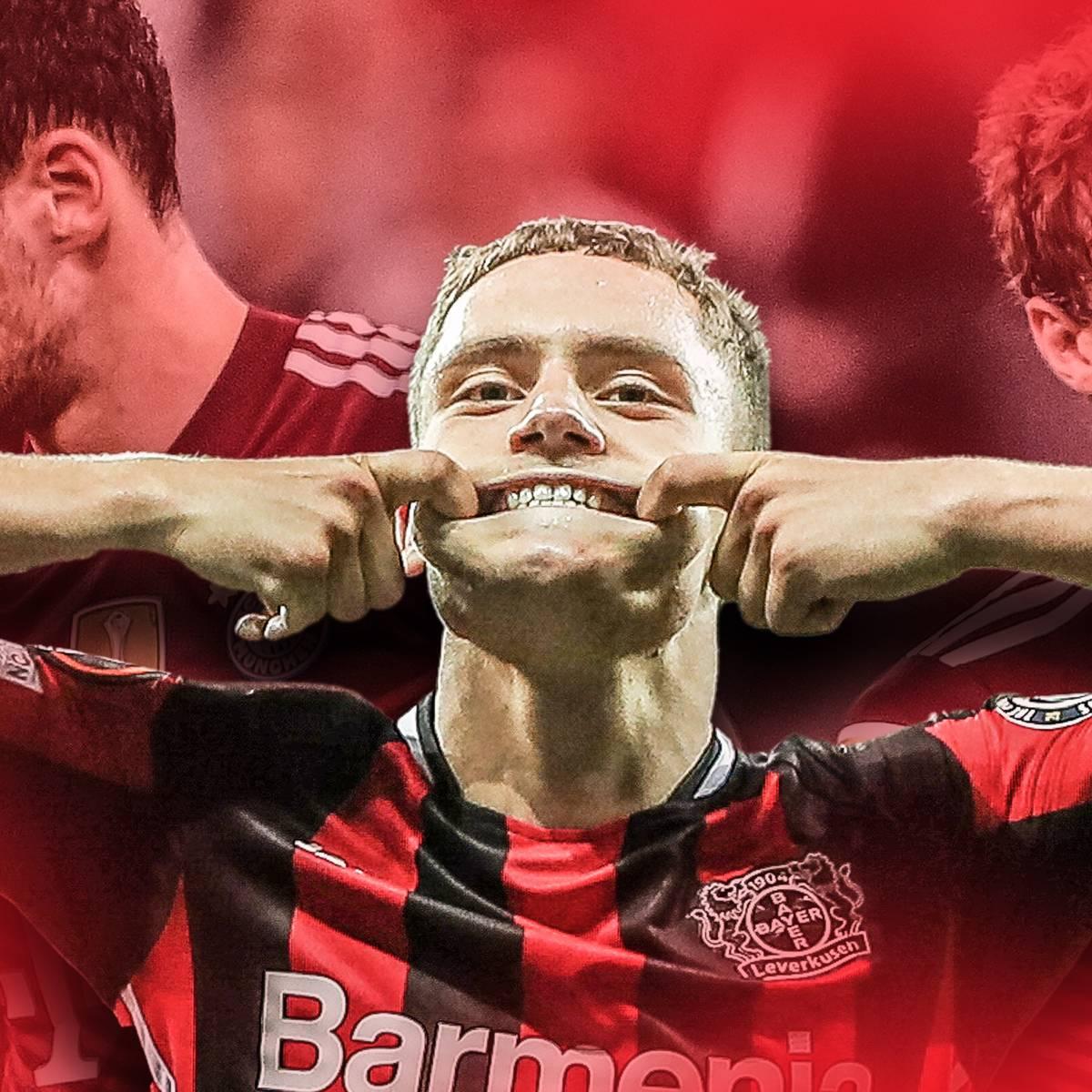 """Schießt Wirtz Leverkusen zum Sieg? """"Bayern muss sich warm anziehen!"""""""