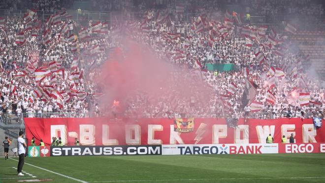 Das Duell zwischen Kaiserslautern und Mannheim zählt zu den brisantesten Derbys in der 3. Liga