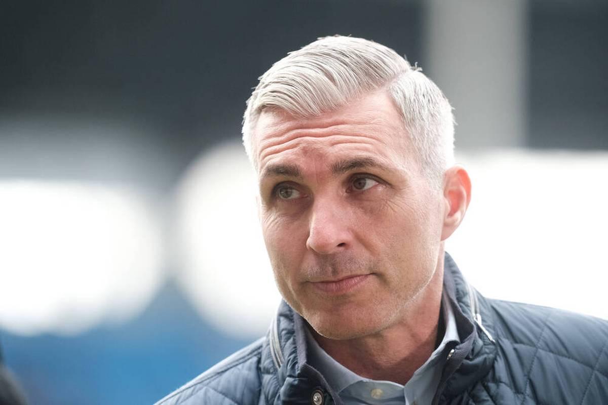 Waldhof Mannheim trennt sich wenige Stunden vor der Zweitrunden-Partie im DFB-Pokal gegen Union Berlin von seinem Sportlichen Leiter Jochen Kientz. Präsident Bernd Beetz äußert sich.