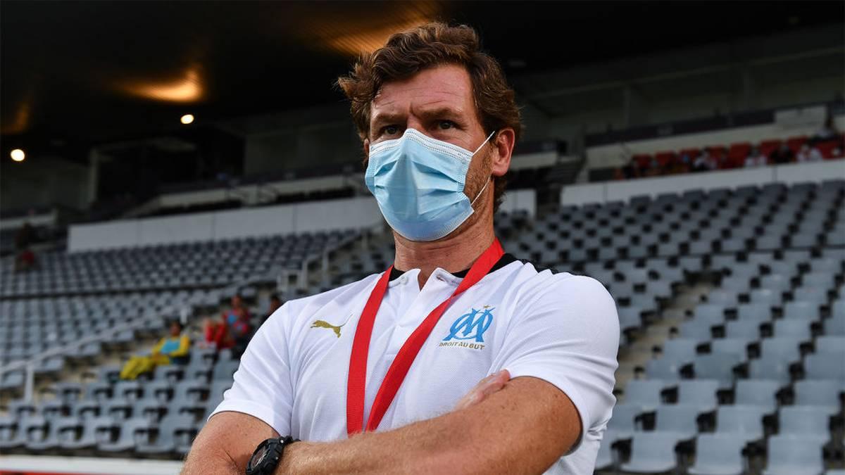 Weitere Coronafälle bei Marseille - Saisonauftakt in Gefahr