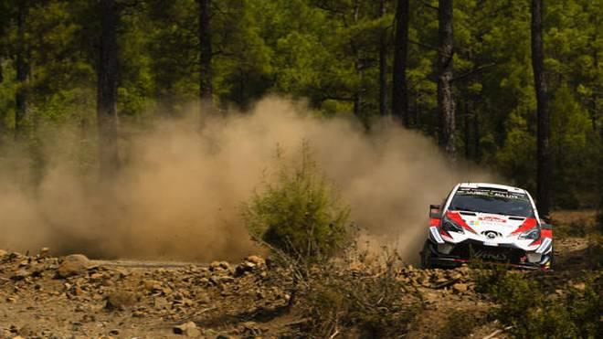 Jari-Matti Latvala verlor in der WRC 2018 etwas den Faden, hat sich aber gefangen