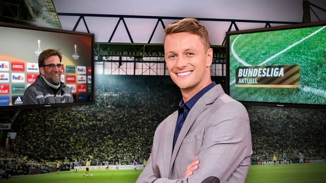 Jochen Stutzky berichtet in Bundesliga Aktuell live aus Dortmund