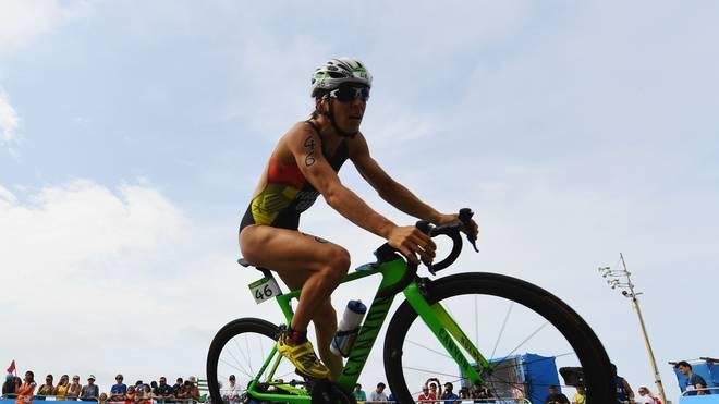 Triathlon - Olympics: Day 15