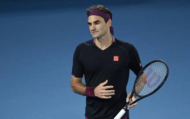 Federer scheitert beim ATP-Turnier im Viertelfinale