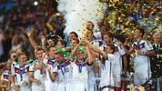Die WM hat hohe Kosten für den DFB verursacht