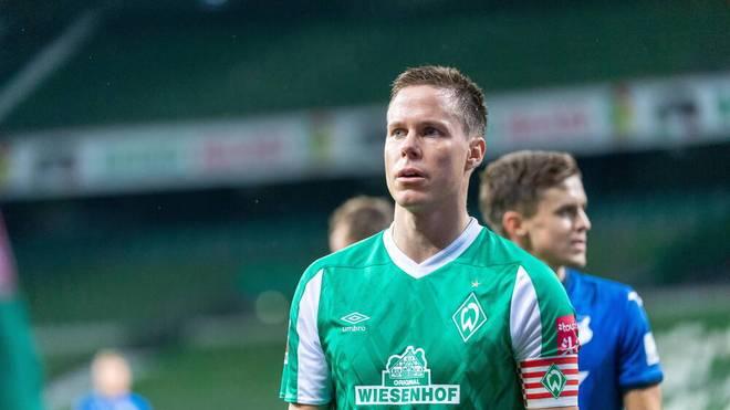 Niklas Moisander spielt seit Sommer 2016 für Werder Bremen