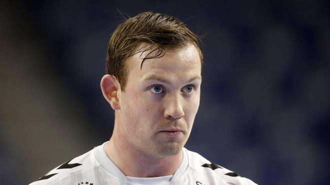 Sander Sagosen übt Kritik an den Plänen für die Handball-WM